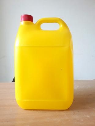 Can 5 lít đủ màu vàng(CN-5LD-V)