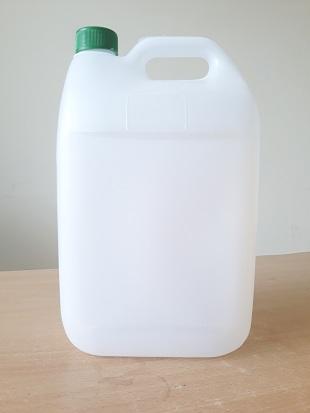 Can 5 lít thiếu màu trắng (CN-5LT-T)