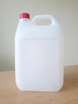 Can 5 lít đủ màu trắng  (CN-5LD-T)