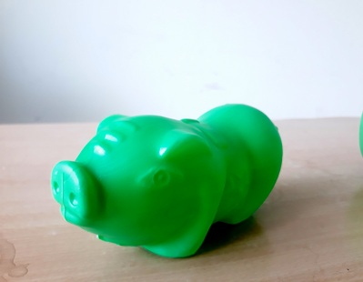 Lợn nhựa type 2 (LN-L21)