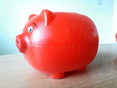 Lợn nhựa type 3 (LN-L15)