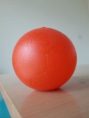 Bóng nhựa size 3 (BN-D22)