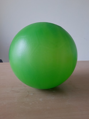 Bóng nhựa size 1 ( BN-D13)