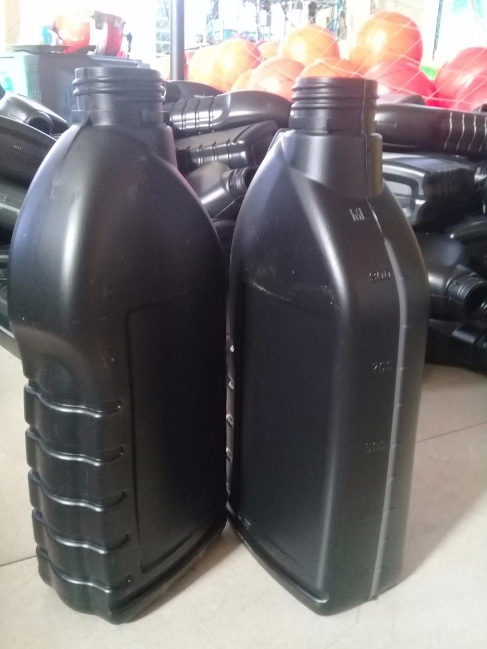 Can dầu nhờn