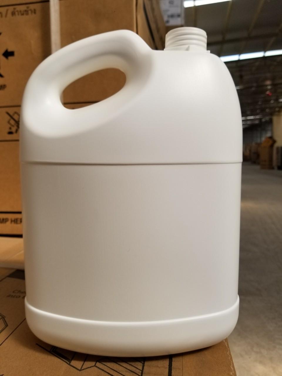 Can nước giặt-tẩy rữa