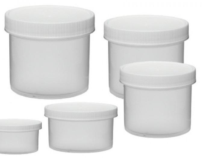 Hũ nhựa - Khay nhựa